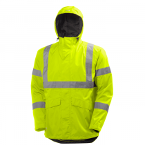 Impermeable transpirable Hi-Vis Alta Shelter Helly Hansen 71070
