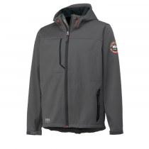 Chaqueta softshell impermeable Leon Helly Hansen 74012