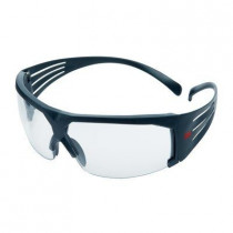 3M SecureFit 600 Gafas de Seguridad Scotchgard SF601RAS